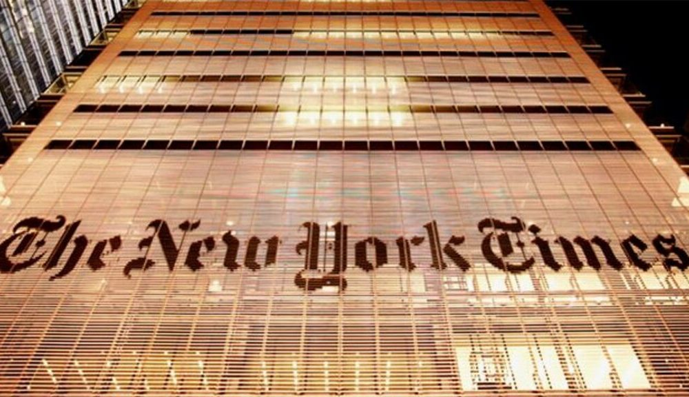 New York Times Guild mocked for requesting 'sensitivity reads' in its publication process