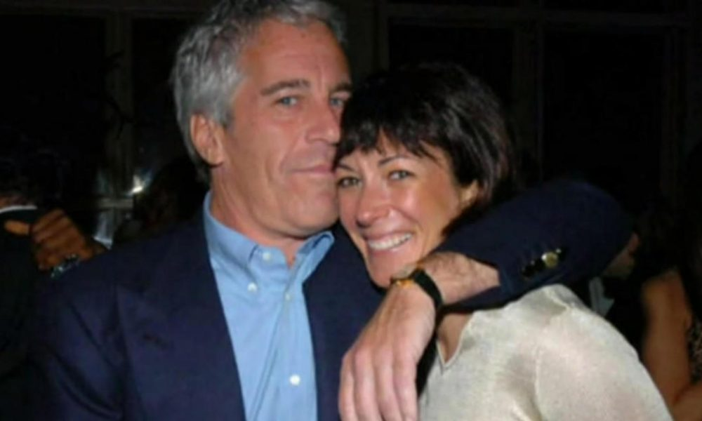 """Crypto coin Epstein told Maxwell she'd done """"nothing wrong,"""" documents show"""