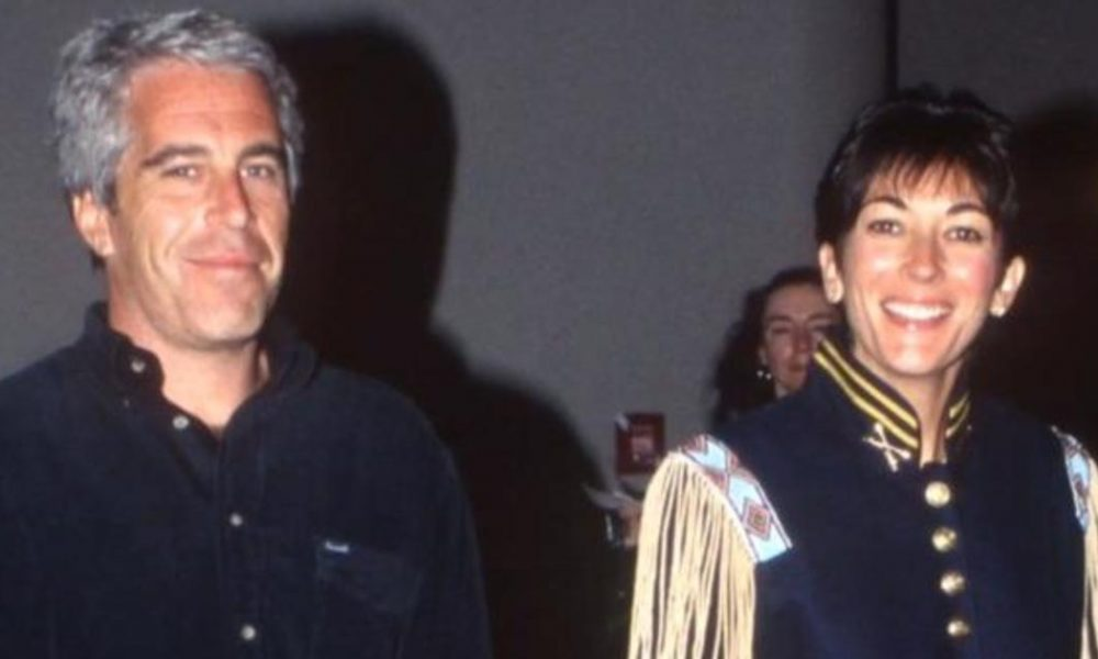 Crypto coin Ghislaine Maxwell exchanged emails with Epstein as late as 2015, unsealed court documents show