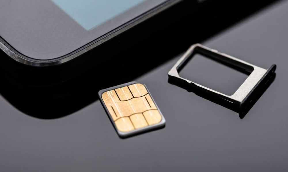 How to remove your SIM card from both an iPhone and Android device – TechRadar
