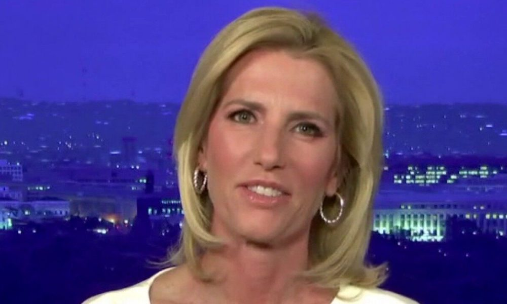 Laura Ingraham looks back on the week that showed Democrats 'have gone totally nuts'