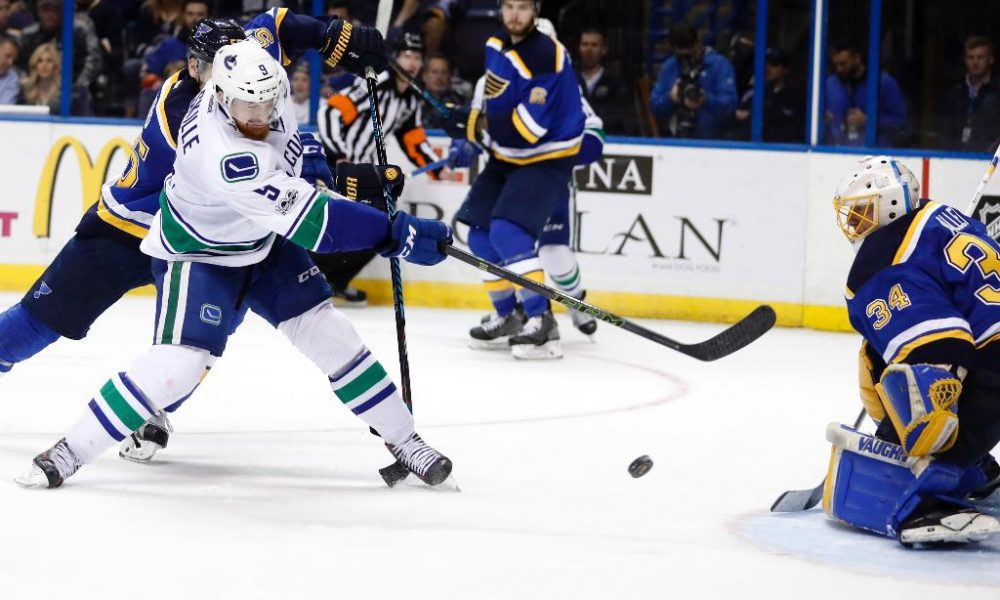 Vancouver Canucks: What to know before NHL restarts pandemic-shortened season