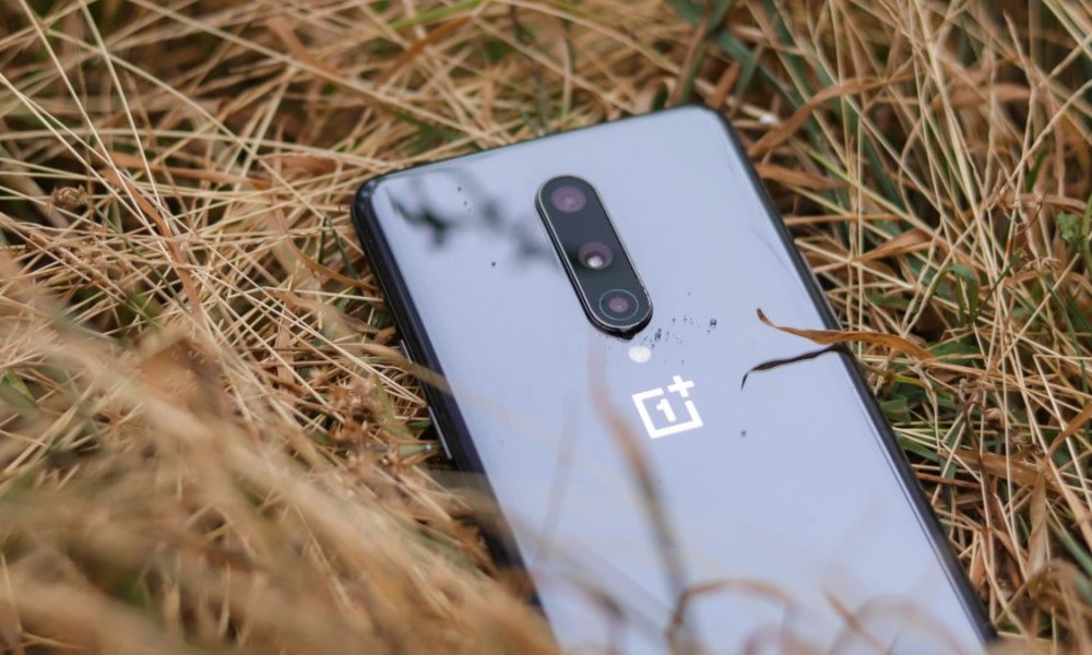 OnePlus 8T might not be much better than the OnePlus 8, benchmark hints