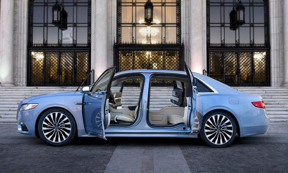 Lincoln is defining the new era of premium American luxury, even if it means killing off one of its most iconic cars