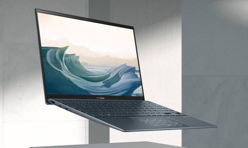 Asus updates its ZenBook and VivoBook lineups with four new laptops in India