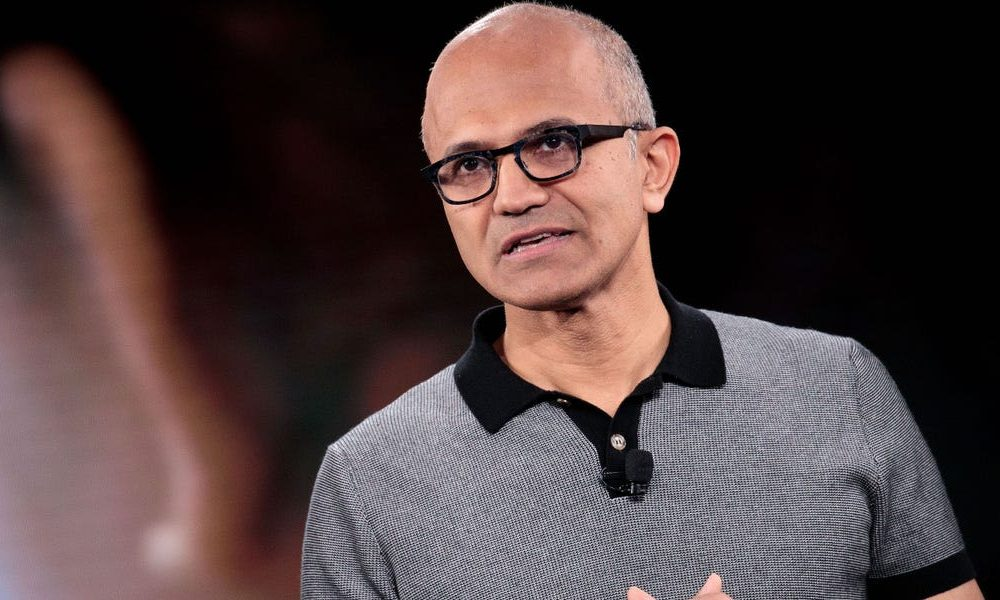 Microsoft won't start reopening its offices until January 2021, and even then it will move slowly (MSFT)