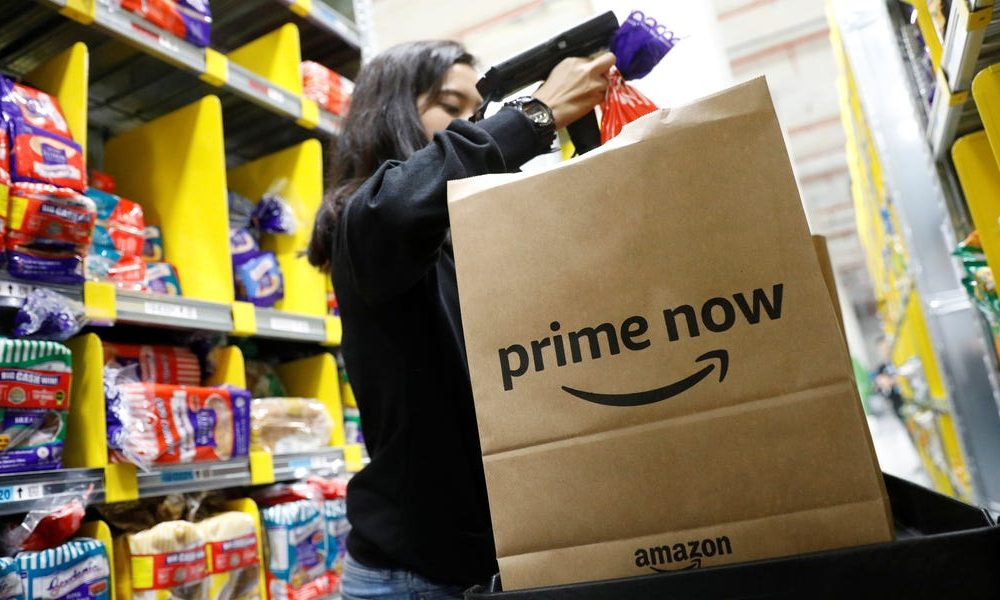 EBT and Medicaid cardholders can get 50% off an Amazon Prime membership — here's how to sign up for the discount
