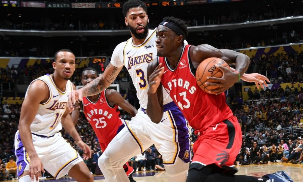 Raptors vs Lakers live stream: how to watch the NBA restart from anywhere