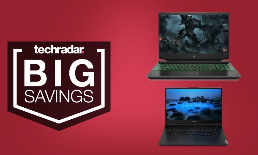 Save up to $190 with the latest gaming laptop deals from Best Buy and Lenovo