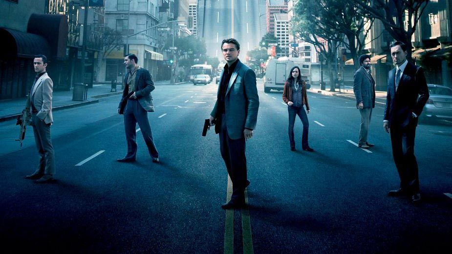 Waiting for Tenet? Watch Inception again it's still amazing