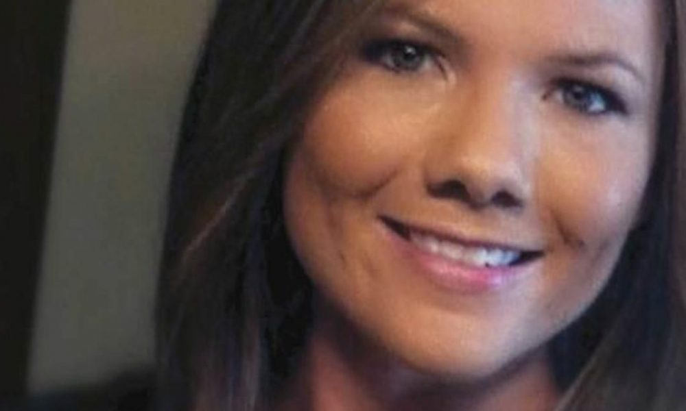 Crypto coin Justice for Kelsey Berreth