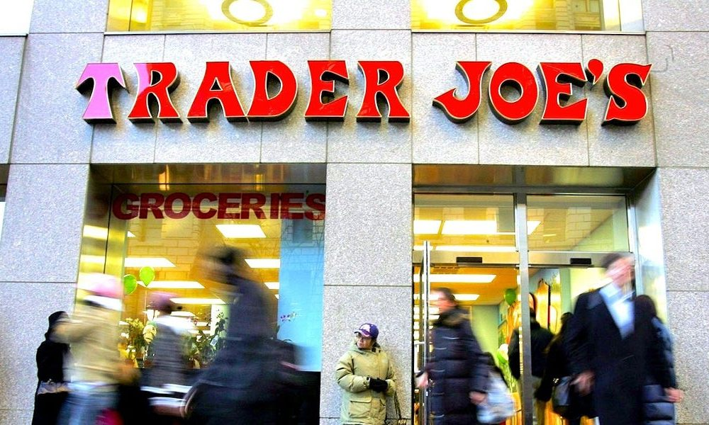 Trader Joe's slams 'inaccurate reports' it's ditching controversial branding and says it will continue to label Chinese and Mexican meals Trader Ming's and Trader Jose's