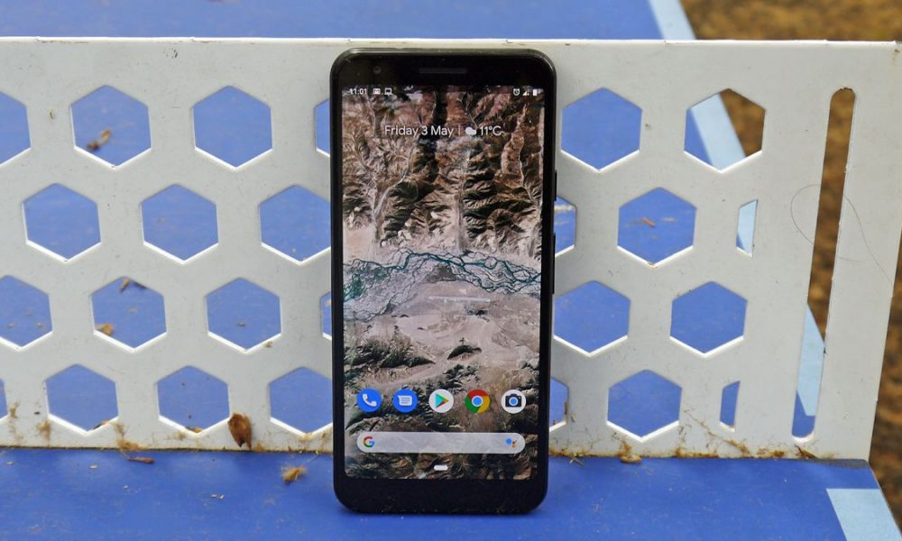 The Pixel 5a is already getting a mention in Android's source code