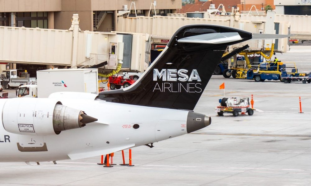 Another US passenger airline will now also fly cargo freighters as more carriers court package hauling as a new source of revenue