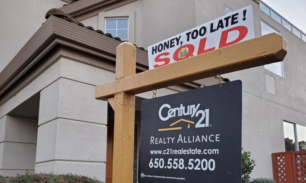 5 reasons why the US housing market will stay strong through the pandemic